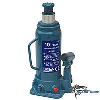Домкрат бутылочный 10т 230-460 мм T91004