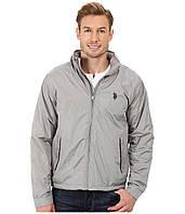 Куртка U.S. Polo Assn., XL, Lime Stone, 105352Q8-LMST, фото 1