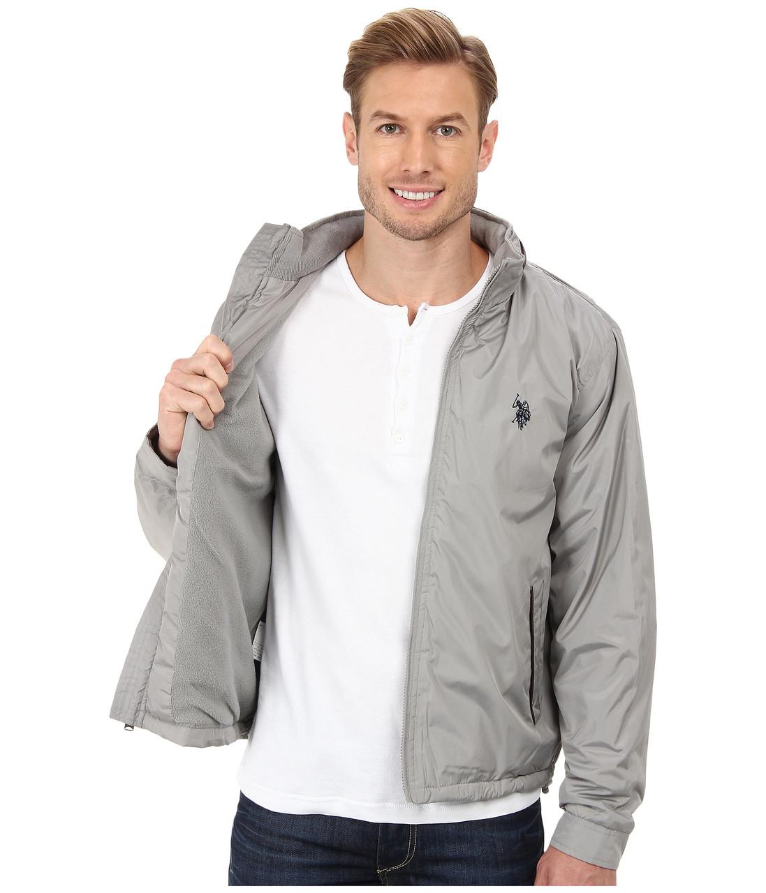 Куртка US Polo Assn ЮС Поло Ассн арт