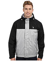 Куртка U.S. Polo Assn., XL, Lime Stone, 105382P2-LMST, фото 1