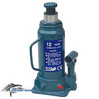 Домкрат бутылочный 12т 230-465 мм T91204