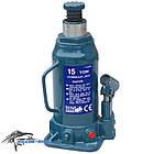Домкрат бутылочный 15т 230-460 мм T91504