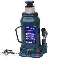 Домкрат бутылочный 20т 242-452 мм T92004
