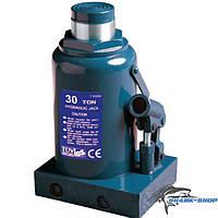 Домкрат бутылочный 32т 285-465 мм T93204