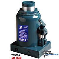 Домкрат бутылочный 50т 300-480 мм T95004