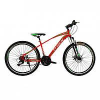 Велосипед подростковый (горный) Tittan Apollo 24″
