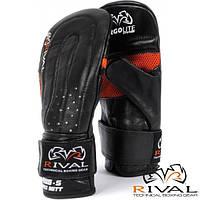 Перчатки снарядные битки RIVAL RB5 Bag Mitts