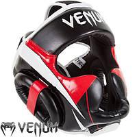 Боксерский шлем  Elite