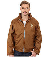 Куртка U.S. Polo Assn., Tobacco Brown* Уценка