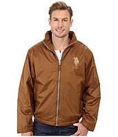 Куртка U.S. Polo Assn., Tobacco Brown, фото 1