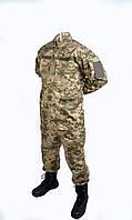Камуфляжный костюм нового образца Украинского производства