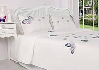 Комплект элитного постельного белья Annablue.