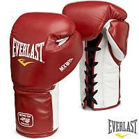 Профессиональные перчатки  MX Training Gloves