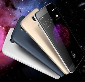 Смартфон Doogee HomTom HT17 Gold (4 ядра 1,1 GHz, 1Gb/8Gb) , фото 2