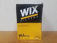 Фильтр воздушный Шкода Октавия А5 1.6/2.0 2004-->2012 Wix (Польша) WA9756