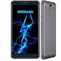 Смартфон Oukitel K6000 Pro Grey (3Gb/32Gb) Гарантия 1 Год!