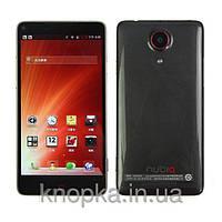 Смартфон ZTE Nubia Z5S Qualcomm Snapdragon 800 Android 4.2 (Black)