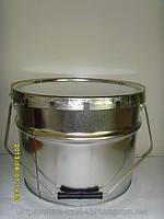 Мастика битумно-резиновая ведро 5 кг