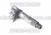 Вал сошки рулевого механизма ЗИЛ-130,4331