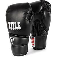 Перчатки для бокса TITLE Classic Revolution