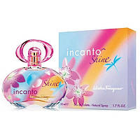 Наливная парфюмерия ТМ EVIS. №19 (тип  аромата Salvatore Ferragamo - Incanto Shine)