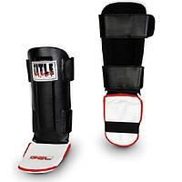 Щитки для голени и стоп TITLE MMA GEL Pro Guards