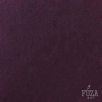 Фетр 100% полиэстер, жесткий, 3 мм, 20х30 см, фиолетовый темный