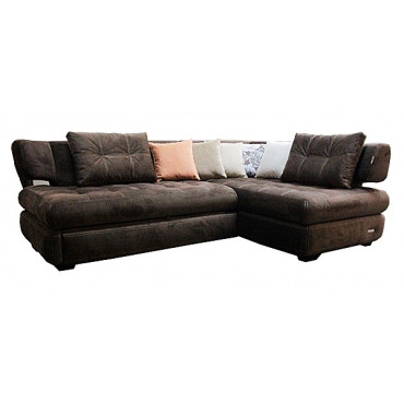 Угловой диван Триумф Sofyno 2420x1700x770 мм выкатной тип раскладывания