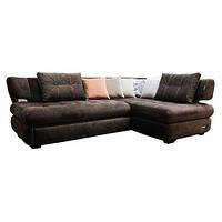 Угловой диван Триумф Sofyno 2420x1700x770 мм выкатной тип раскладывания, фото 1