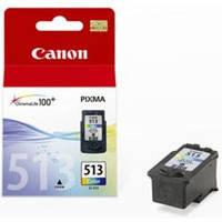 Картридж Canon CL-513 Color MP260 (2971B001 / 2971B007 / 2971B005)