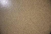 ККП – отсыпка Полимерное толстослойное покрытие, выполненное методом отсыпки цветным кварцевым наполнителем