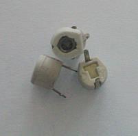Конденсатор подстроечный 10pf, 6 мм, JML06-1-10P, DIP