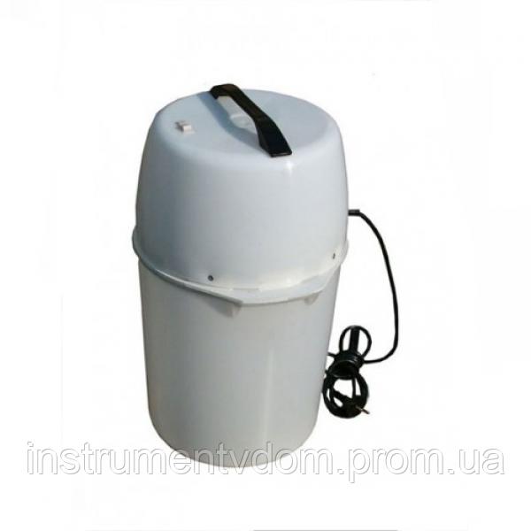 Маслобойка бытовая электрическая Салют (Пензмаш, Россия)