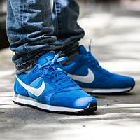 Кроссовки Nike MD Runner Suede 684616-410 (Оригинал)