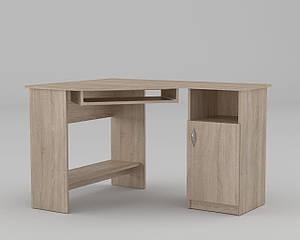 Компьютерный стол угловой СУ 13