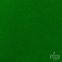 Фетр 100% полиэстер, жесткий, 3 мм, на метраж, 1 м.п., зеленый темный