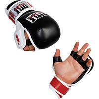 Перчатки для MMA TITLE Gel MMA Training