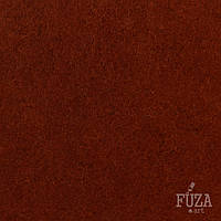Фетр 100% полиэстер, жесткий, 3 мм, на метраж, 1 м.п., коричневый