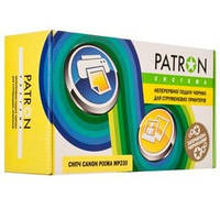 СНПЧ PATRON CANON MP230 (CISS-PN-C-CAN-MP230)