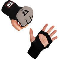 Готовые бинты защита кулаков TITLE Platinum Hybrid Gel