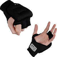 Перчатки с утяжелителями TITLE Weighted Gloves