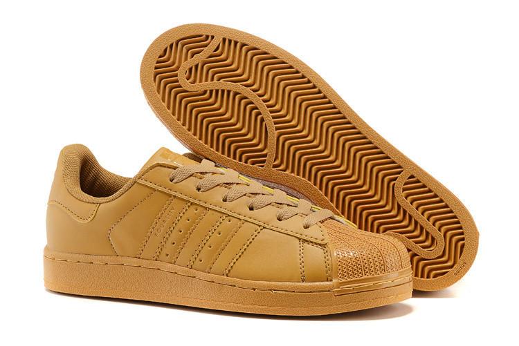 Кроссовки мужские Adidas Superstar Supercolor / ADM-1245