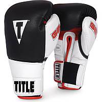 Тренировочные перчатки TITLE GEL Revolution Training Gloves