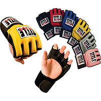 Перчатки для ММА TITLE MMA Cage & Competition Gloves