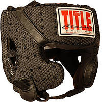 Боксерский шлем TITLE Classic Power Air