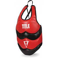 Защита туловища TITLE Classic Advanced Body Shield