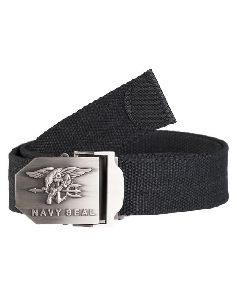 Ремень NAVY Seal (Black)