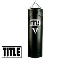 Боксерский мешок  Leather Heavy Bags