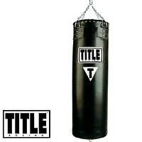 Боксерский мешок  Synthetic Leather Heavy Bags