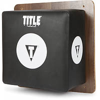 Настенная подушка TITLE Wall Mount Target Bag